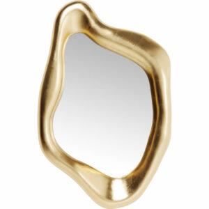 Specchio Hologram Oro